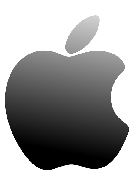 The Apple Company Logo