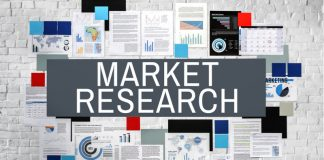Market research UK
