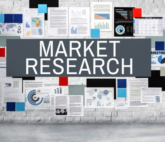 Market research UK