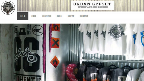 Urban Gypset Clothing