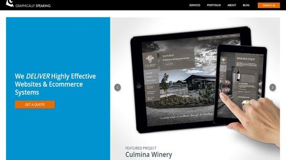 Ecommerce Web Design Vancouver Canada Retail Site Designers In Bc